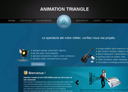 Animation Triangle