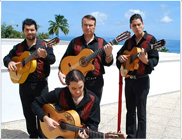 groupe flamenco - Groupe Gipsy Pour Mariage